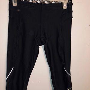 NIKE TWO PAiRS!! Ladies running pants 👖
